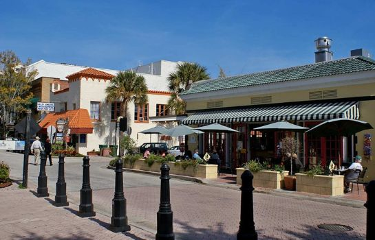 Info Hampton Inn Cocoa Beach-Cape Canaveral