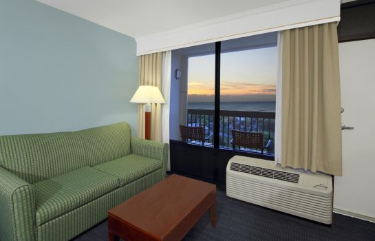 Room Hampton Inn Cocoa Beach-Cape Canaveral