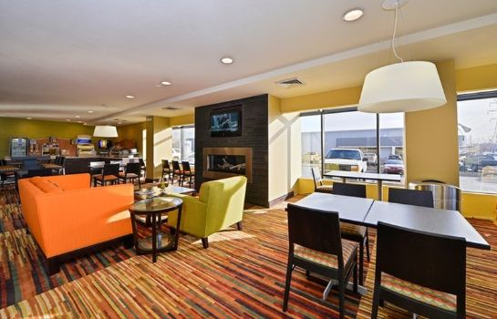Restaurant Holiday Inn Express DENVER AURORA - MEDICAL CENTER