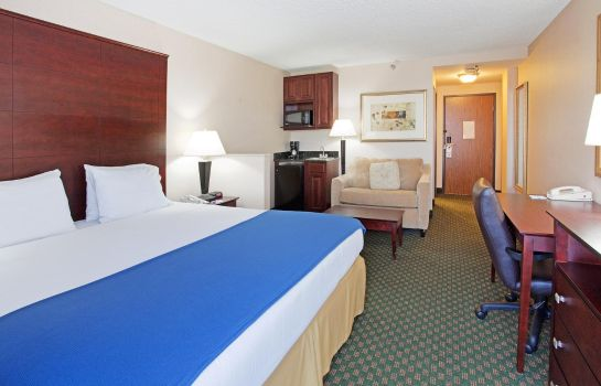 Suite Holiday Inn Express DENVER AURORA - MEDICAL CENTER