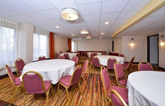 Conference room Holiday Inn Express DENVER AURORA - MEDICAL CENTER