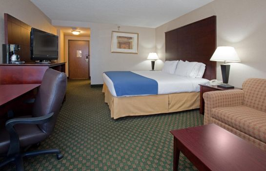 Room Holiday Inn Express DENVER AURORA - MEDICAL CENTER