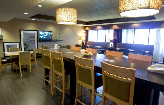 Restaurant Hampton Inn Green Bay