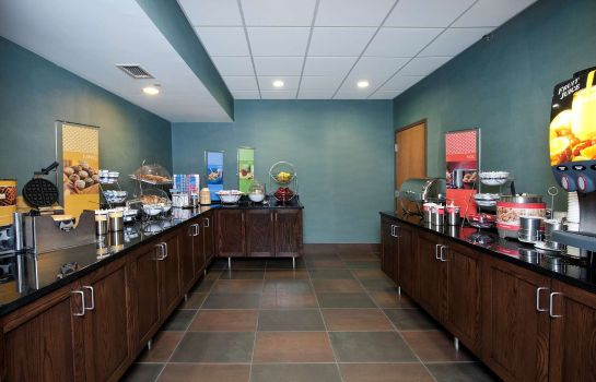 Restaurant Hampton Inn Grand Rapids-South