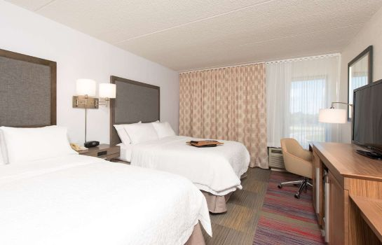 Zimmer Hampton Inn Grand Rapids-South