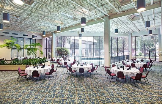 Restaurant BAYMONT INN & SUITES HOUSTON-