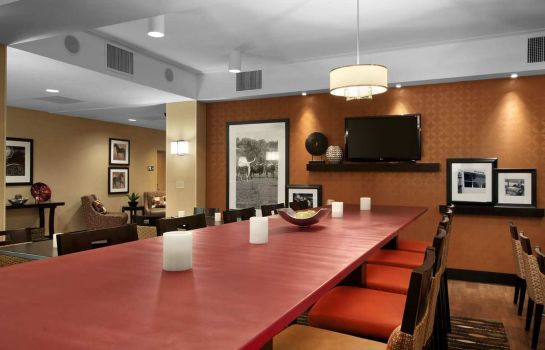 Restaurant Hampton Inn - Houston-Brookhollow