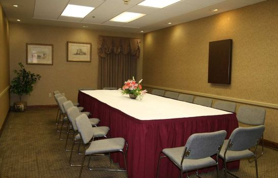 Sala congressi Hampton Inn - Houston-Brookhollow