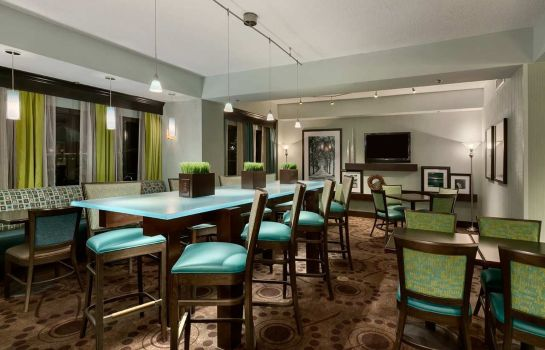 Restaurant Hampton Inn Houston-Northwest