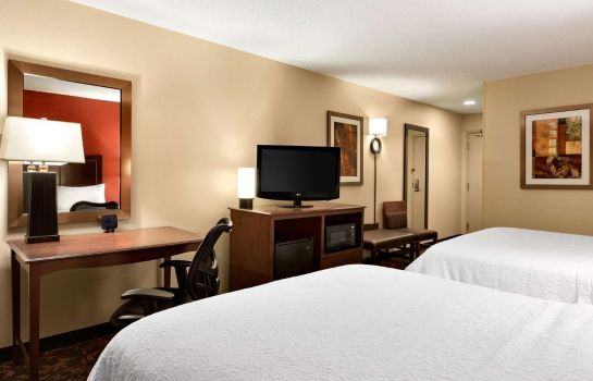 Habitación Hampton Inn Houston-Willowbrook