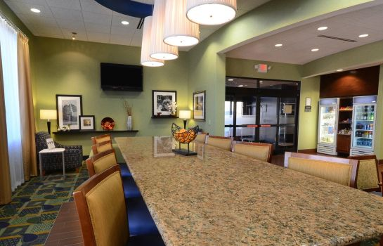 Restaurant Hampton Inn High Point