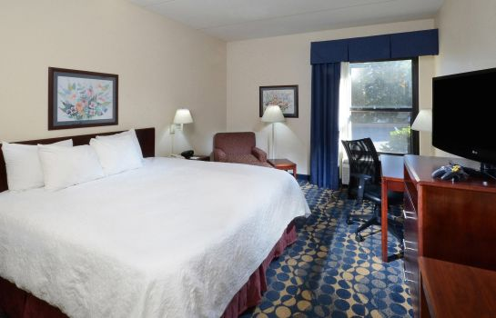 Zimmer Hampton Inn High Point