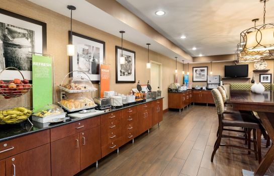 Restaurant Hampton Inn Wichita-East