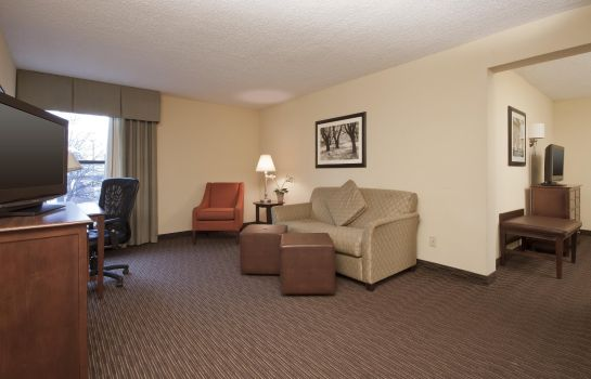 Suite Hampton Inn Indianapolis-NE-Castleton
