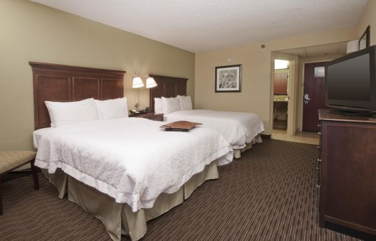 Room Hampton Inn Indianapolis-NE-Castleton