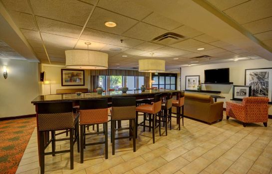 Restaurant Hampton Inn Indianapolis-South