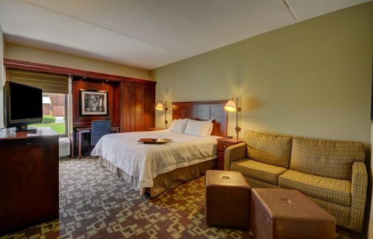 Room Hampton Inn Indianapolis-South
