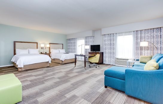 Suite Hampton Inn & Suites Macon I-475