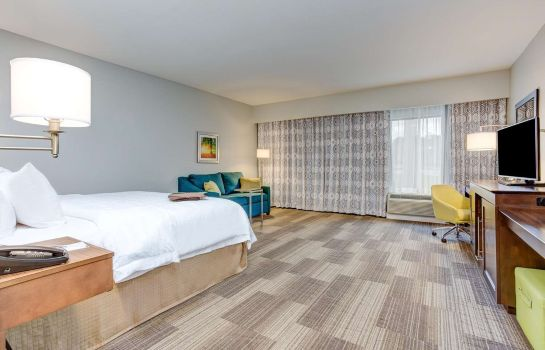 Suite Hampton Inn - Suites Macon I-475