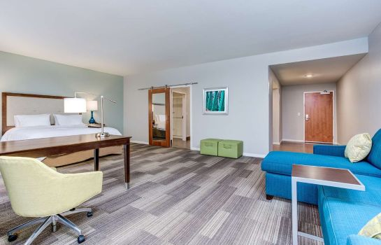 Kamers Hampton Inn & Suites Macon I-475