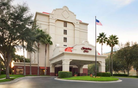 Vista exterior Hampton Inn Orlando International Drive-Conv Ctr
