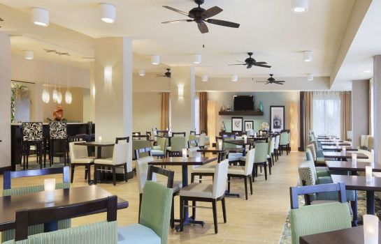 Restaurante Hampton Inn Orlando International Drive-Conv Ctr