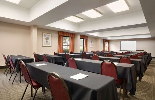 Sala de reuniones Hampton Inn Orlando International Drive-Conv Ctr