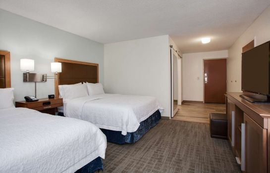 Info Hampton Inn Orlando International Drive-Conv Ctr