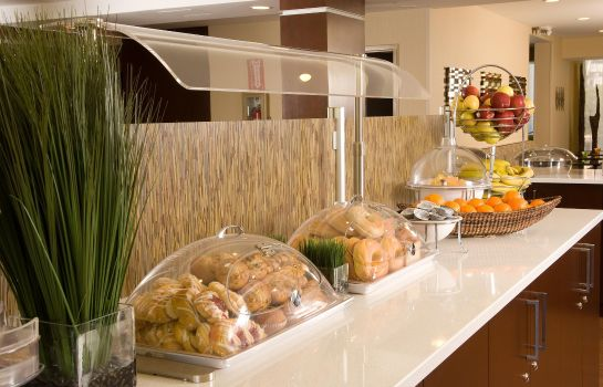 Restaurante Hampton Inn Orlando Near Universal Blv-International Dr