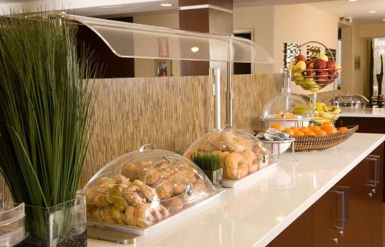 Restaurante Hampton Inn Orlando Near Universal Blvd