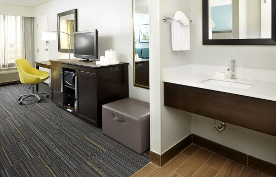 Habitación Hampton Inn Orlando Near Universal Blv-International Dr