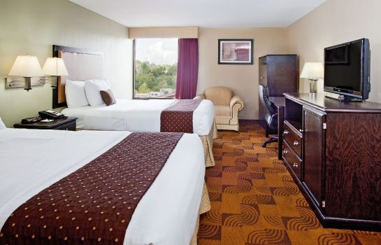Zimmer La Quinta Inn and Suites Memphis Airport Graceland