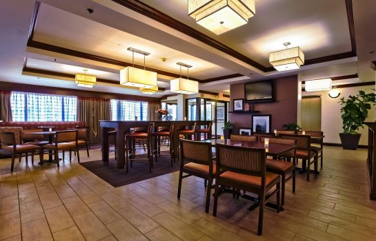 Restaurant Hampton Inn Manheim