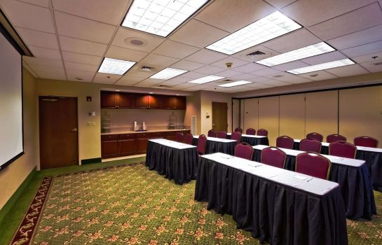 Sala congressi Hampton Inn Manheim