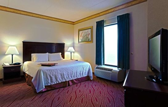Chambre Hampton Inn Manheim