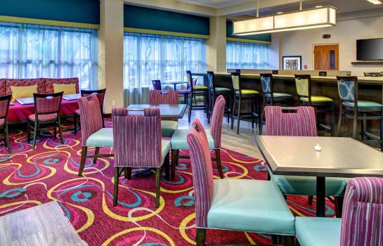 Restaurante Hampton Inn Miami-Coconut Grove-Coral Gables