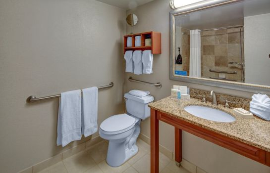 Suite Hampton Inn Miami-Coconut Grove-Coral Gables