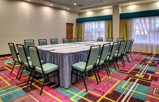 Conference room Hampton Inn Miami-Coconut Grove-Coral Gables