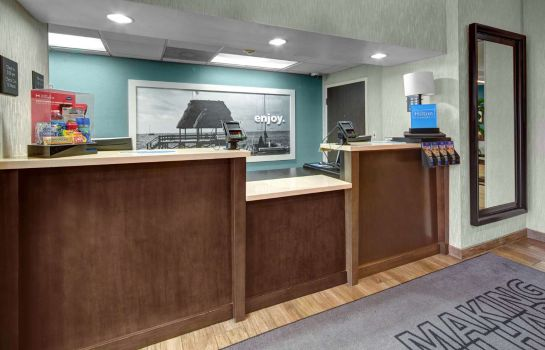Info Hampton Inn Miami-Coconut Grove-Coral Gables
