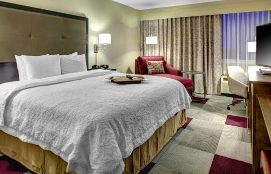 Room Hampton Inn Miami-Coconut Grove-Coral Gables