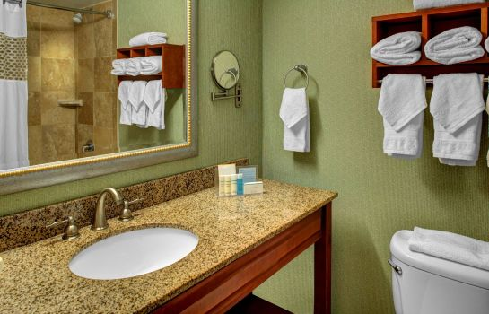 Zimmer Hampton Inn Miami-Coconut Grove-Coral Gables