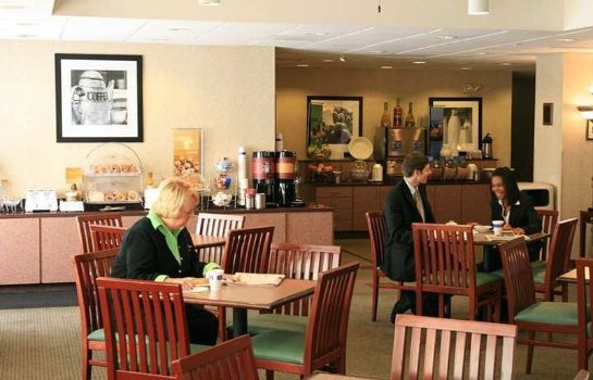 Restaurant Hampton Inn Kansas City-Shawnee Mission