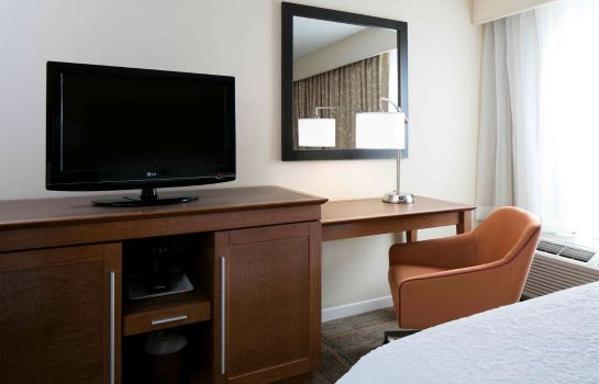 Suite Hampton Inn Kansas City-Shawnee Mission