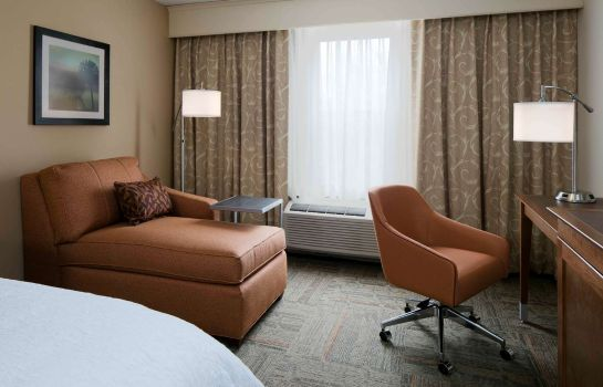 Room Hampton Inn Kansas City-Shawnee Mission