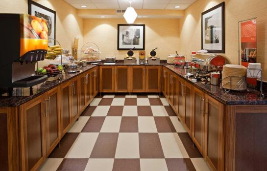 Restaurant Hampton Inn Milwaukee-Airport WI