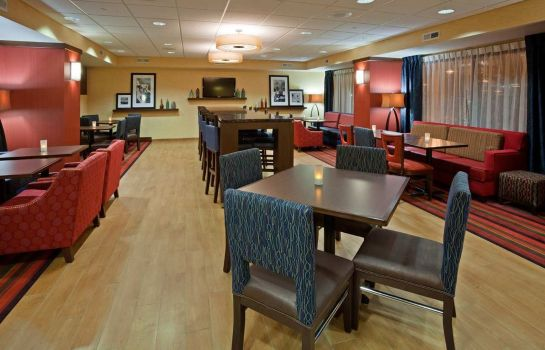 Info Hampton Inn Milwaukee-Airport WI