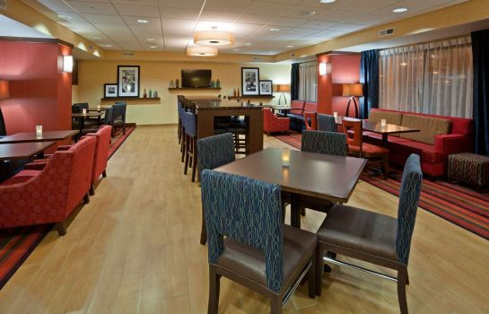 Information Hampton Inn Milwaukee-Airport WI