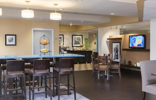 Restaurante Hampton Inn Milwaukee-Northwest
