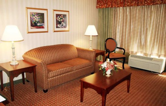Suite Hampton Inn Manassas