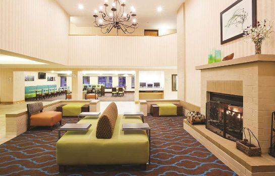 Hol hotelowy LA QUINTA INN STE MINNEAPOLIS MINNETONKA